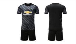 Wholesale Cheap Football Jerseys Wholesale - cheap soccer jerseys 17-18 Borg Barakuk Kurashfur Marshall Contest 2018 Training Team Dress team jerseys football shirt