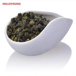 chá chinês barato Desconto C-WL008 Frete Grátis! Barato 8 pacotes de Vácuo 1 kg Leite Oolong Chá, Taiwan Alishan Montanha Jinxuan, Frgrance Chá Chinês