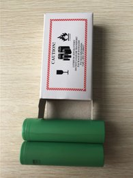 Wholesale Lithium Ion Aa Battery - 100% Authentic original 18650 rechargeable batteries for sony li-ion battery US18650 VTC3 VTC4 VTC5 vs aa rechargeable battery