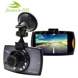 "Venta caliente Dash Cam 2.4 ""Coche Dvr 120 Degree Gran Angular Full 720P Car Camera Recorder Registrator Visión Nocturna G-Sensor desde fabricantes"