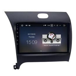 "Wholesale Dvd For Kia Cerato - 9"" Quad Core Android 7.1.1 Car Multimedia Radio For Kia K3 Cerato Forte 2012+ GPS Navi Car DVD WIFI 4G OBD DVR SWC BT 2G RAM 16G ROM RDS"