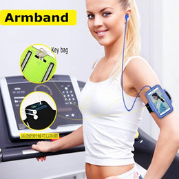 Wholesale Honor 3x - Wholesale- Solf Belt Travel Accessory Gym Running Sport Armband for Huawei P10 P6 P7 P8 P9 Lite Plus honor 3x 4x 5x 3c 4c 5c 4A 6 7 8 Magic