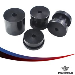Wholesale Rear Differentials - PQY RACING - PQY Torque Solution Solid Rear Differential Mount for Nissan 350z & G35 ALL PQY-CDM02