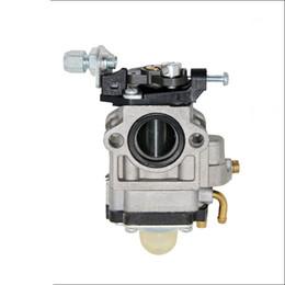 Wholesale Membranes Types - Carburetor membrane type fits Zenoah BC2600 G26L engine free shipping new carb trimmer replacement part