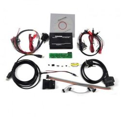 Wholesale Galletto Usb - 10pcs lot FG tech V54 Galletto 4 ECU Chip Tunning Tool V54 BDM Adapters by DHL