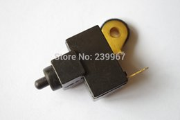 Wholesale Garden Mowers - 2 X Stop switch for Honda GXV160 Mower replacement part