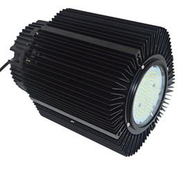 alta luce di calore Sconti Super Fins dissipatore di calore 60W 100W 150W Illuminazione industriale Hang High Bay Light Nuovo design del riflettore