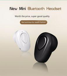 apfel iphone ohrknospen Rabatt Heiße neue s520 mini bluetooth headset drahtlose kopfhörer stealth headset v4.1 in-ohr musik ohrhörer heads mit mikrofon