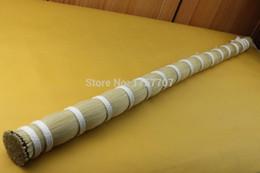 Wholesale Horse Tail Hair - Wholesale- 500 g Horse Tail Hair Violin Bow hair Mongolian Stallions Horse Hair
