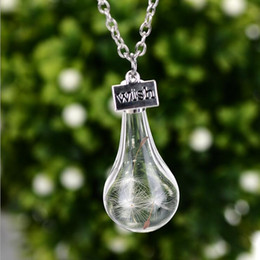 Wish chain necklace en Ligne-