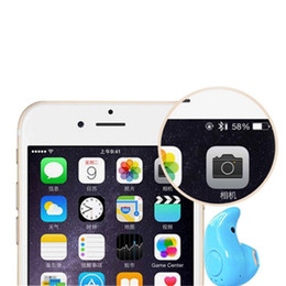 Wholesale Sport Fashion Headphone For Iphone - s530 Fashion Bluetooth Earphones sport wireless headphone for iPhone smart phone and Android