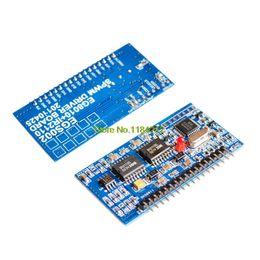 "Wholesale Sine Wave Free Shipping - Wholesale-Free Shipping! 1pc Pure sine wave inverter driver board EGS002 ""EG8010 + IR2110"" driver module"