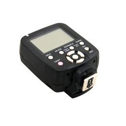 Commander controller manuale wireless Yongnuo YN560 TX wireless per YN560 III Canon da