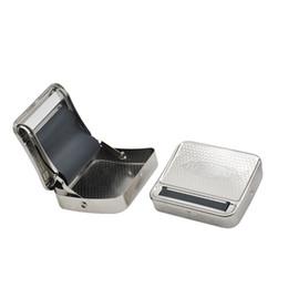 2019 zigarettenlieferanten MASCOTTE 70MM Aotomatic Walzmaschine Zigarette Rolling Machine Kraut Mühle Vaporizer Snuff Flasche Pille Box Lieferant günstig zigarettenlieferanten