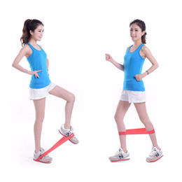 Wholesale Resistance Therapy - Best Resistance Bands Loop Set*Resistance Bands For Legs*Exercise Bands For Legs*Physical Therapy Bands*Great Equipment