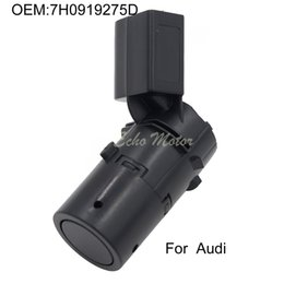 Wholesale Audi A4 Rs4 - FREE SHIPPING#Car 7H0919275D PDC Reverse Parking Sensor Parking Assistance For Audi A3 A4 A6 RS4 RS6 S3 S4 S6