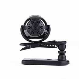 Kameras für sport online-360 grad Ansicht SQ9 Mini DV HD 1080 P Sport Kamera 12MP Auto DVR Bewegungserkennung Video Multifunktions Infrarot lampe Stimme Video Recorder