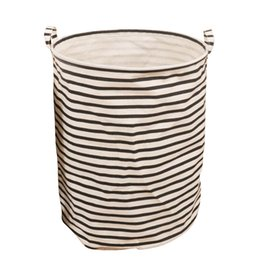 Wholesale Laundry Basket Free Shipping - 40cmx50cm Size Waterproof Dirty laundry basket Muticolor Receive Bag Dirty Clothes Storage Basket Folding storage Free Shipping