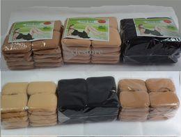 Wholesale Thin Spandex Shorts - 6000pairs lot Lady's Super Thin 10D Invisible Socks short sock ankle socks free Shipping