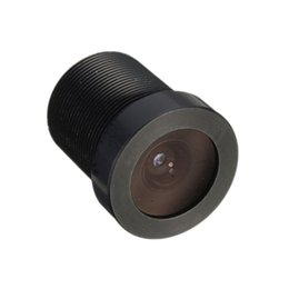 """Wholesale Wide Angle Lens Cctv Camera - Wide Angle 150 Degree CCTV Lens 2.8mm HD Small CCTV Camera Fixed Board Lens 2.8 For 1 3"""" Security CCD"""