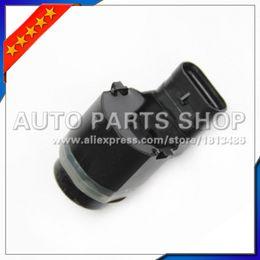 Wholesale E72 E71 - car Auto Parts Black Parking Sensor PDC for BMW E70 E70N E71 E72 X5 X6 66209139868