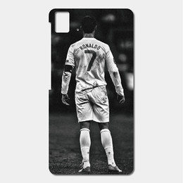 Wholesale Iphone Cover Club - High Quality Cell phone case For BQ Aquaris E5 E6 M5 X5 csae Classic Football Fans Club Cristiano Ronaldo Patterned Cover Shell Phone Case