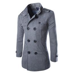British Wool Coats Men Online Wholesale Distributors, British Wool ...