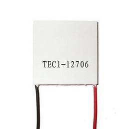 Wholesale Thermoelectric Cooler Peltier Plate Module - TEC1-12706 12V Heatsink Thermoelectric Cooler Cooling Peltier Plate Module B00127 BARD