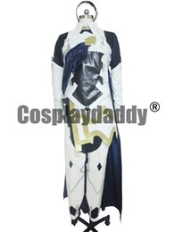 Wholesale Fate Game - Fire Emblem Fates Corrin Halloween Party Uniform Set Cosplay Costume S002