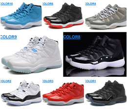 Wholesale Men Sneakers Factory Outlet - Free shipping classics Mid cut A11 retro Men's basketball shoes Factory outlet JXI sport shoes Hot selling MID AIR sneaker boot for men