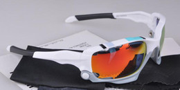 Wholesale Top Cycling Sunglasses - 2016 30 th Anniversary Edition Top Fishing Glasses Camouflage Frame 3 pairs lens Sunglasses Men Women Brand Designer Sport Cycling Glasses