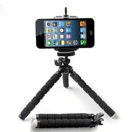2019 meizu mx5 pro Soporte de soporte de cámara para teléfono con soporte de pulpo Trophead de mayor-flexible para Meizu Pro 5 MX5 MX4 Pro MX3 M1 Note M2 Note meizu mx5 pro baratos