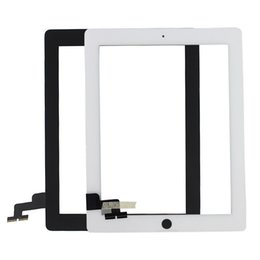 """Wholesale Manufacturer Tablets - cheap original 9.7"""" tablet accessories for apple ipad 2 3 4 touch screen glass digitizer cover replacement china manufacturer"""