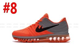 Wholesale Trainers Bounce - Cheap running shoes for men mox 2017 boys sneakers man speed cross shoes trainers bounce sneaker adults by epacket y3factory store EUR 40-47