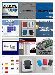 Wholesale Opel Software - auto repair alldata 10.53 + Mitchell UltraMate +mitchell ondemand +vivid workshop+ elsawin for audi for vw +mitchell heavy truck hdd 1tb