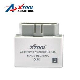 Wholesale Xtool Iobd - 2016 original XTOOL iOBD2 WiFi OBD2 Car Diagnostic Tool Multi-language iOBD 2 WiFi Code Reader Free Shipping