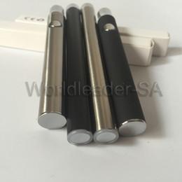 ABD Popüler Çin yeni ürünler kalın yağ vape kalem ön-ısıtma dokunmatik pil 350 mah için 280 mAh özü yağı vaporizatör CE3 nereden