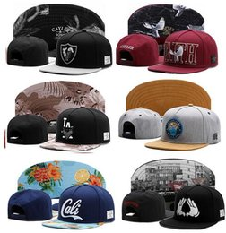 Wholesale Army Dad - Good Selling 2017 wholesale cayler and sons snapback hats casquette bone sport cap men snap back dad hat baseball basketball Adjustable caps