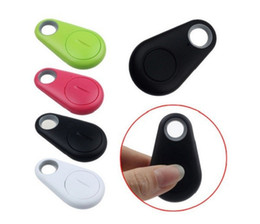 Wholesale Phones For Children - iTag child tracer smart key finder bluetooth keyfinder tracer locator tags Anti lost alarm wallet pet dog tracker selfie for IOS Android