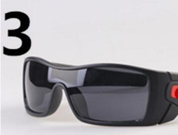 Wholesale Batwolf Sunglasses - fast Delivery Men's Women's Designer Sun Glasses Fashion Style Outdoor Cycling Eyewear Goggles batwolf Sunglasses 8 color Can choose.