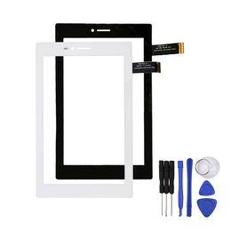 "Digitalizzatore asso online-All'ingrosso-7 ""pollici ACE-CC7.0D-365-FPC per Prestigio Multipad 4 Diamond 7.0 3G PMP7070C3G Tablet Touch Screen Panel Digitizer Glass Sensor"