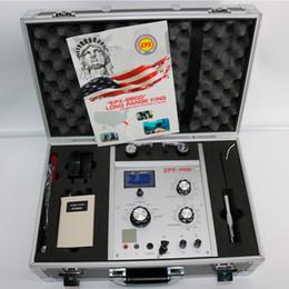 EPX 9900 Detector De Metais De Ouro, Prata, Cobre, Estanho E Jóia De Longo Alcance de