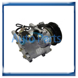 Honda ac kompressoren online-TRS090 3654 4913 4978 4968 auto ac kompressor für Honda Accord Civic 38800PDEE01 38800PDEE010 38800PLAE020