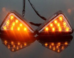 Wholesale Eye Angels - LED turn signal lamp for motorcycle ,Automotive ,sports car use External Lihgting systerm LED Auto Parts