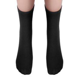 Meias magras e mornas on-line-Atacado-elegante 2016 quente 4 cores homens mistura de algodão meias finas meias de golfe ao ar livre casual para homem meninos