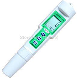 Tester di conducibilità online-KEDIDA TDS Meter Digital Pen TypeTester 0-1000 PPM Electrical Conductivity Tester Acquario Pool Metri di qualità dell'acqua