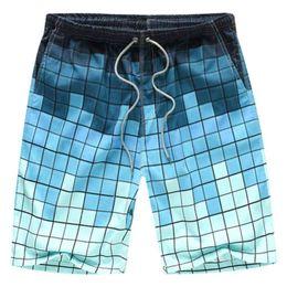 Wholesale Men S Boardshorts - Wholesale-Beach Shorts Men Brand Surf Sport Boardshorts Men Board Short Quick Dry Bermuda Plus Size