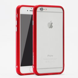 Wholesale Bumper Iphone Original - Original LJY Protective Bumper Frame case for iPhone 6 6s 4.7inch