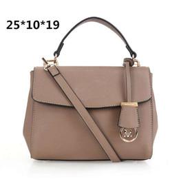Wholesale Hot Single Ladies - Famous brand ladies handbags shoulder bags 2017 hot sell pu leather designer bags women handbag wholesale new arrival
