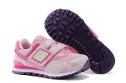 Wholesale Camouflage Kids Shoes - Kids Camouflage shoes high quality Casual kids Shoes Flats running fashion kids sports Breathable and comfortable board shoes